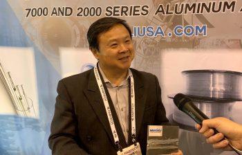 Prof. Xiaochun Li, founder of MetaLi