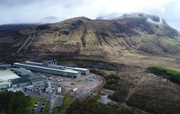 Alvance Aluminium plans to invst in recycling and casting operations at its Fort Williams Smelter